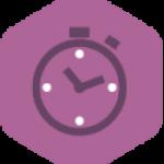 Logo Control de tiempo